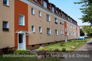 Immobiliengutachter Neuburg a.d. Donau