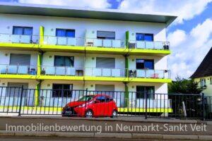 Immobiliengutachter Neumarkt-Sankt Veit