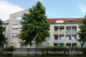 Immobiliengutachter Neustadt a.d.Donau