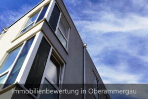 Immobiliengutachter Oberammergau