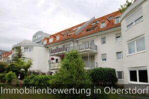 Immobiliengutachter Oberstdorf