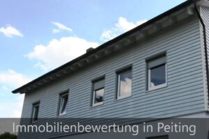 Immobiliengutachter Peiting