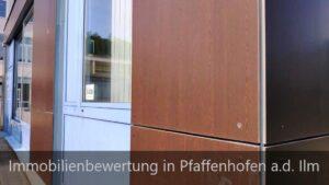 Immobiliengutachter Pfaffenhofen a.d. Ilm