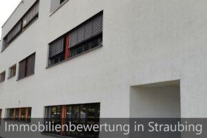 Immobiliengutachter Straubing