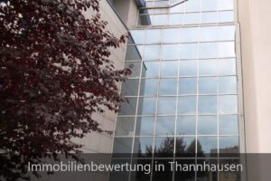 Immobiliengutachter Thannhausen