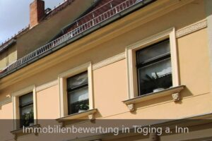 Immobiliengutachter Töging a. Inn