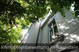 Immobiliengutachter Traunstein