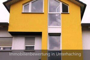 Immobiliengutachter Unterhaching