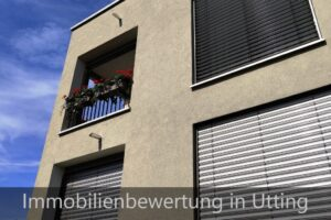Immobiliengutachter Utting