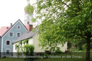 Immobiliengutachter Vilshofen an der Donau