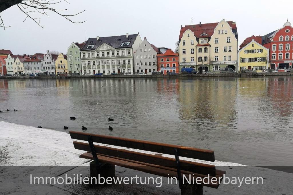 Immobiliensachverständige Niederbayern