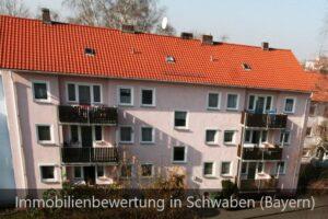 Immobiliensachverständige Schwaben (Bayern)