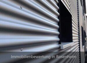 Immobiliengutachter Rosenheim